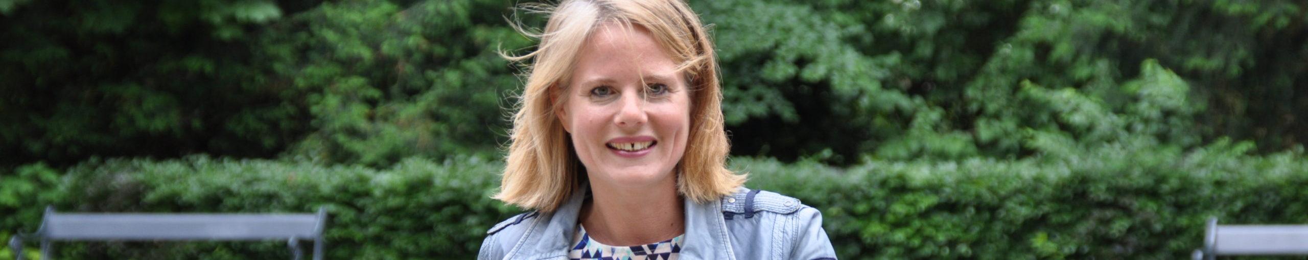 Dr. Annemarie van Geel – Faraasha Consultancy
